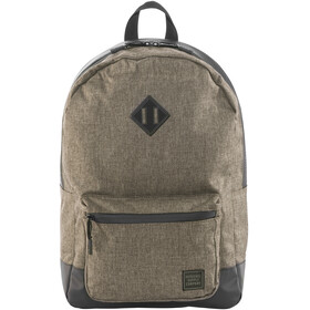 Herschel Ruskin Backpack brown